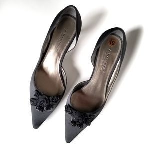 A. Marinelli Special Effects Lindyo Pumps